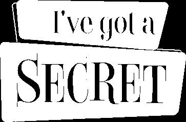 ivegotasecret_vintage_logo