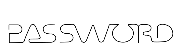 superpassword_vintage_logo